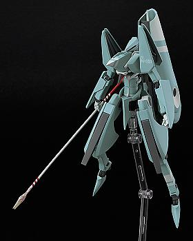 Knights of Sidonia Figma Action Figure - Series 18 Garde