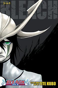 Bleach Omnibus Manga Vol.  14