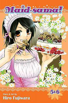 Maid Sama! Omnibus Manga Vol.   3