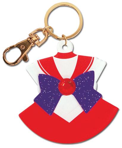 Sailor Mars Costume Acrylic