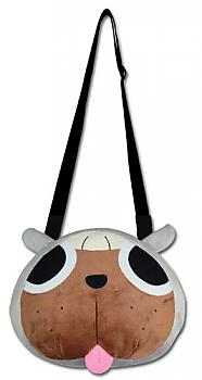 KILL la KILL Plush Bag - Gattsu Head