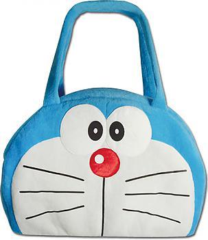 Doraemon Hand Bag - Doraemon Face