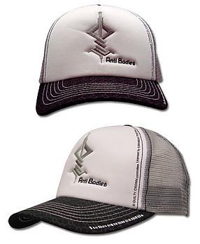 Guilty Crown Cap - Anti Bodies Icon Trucker