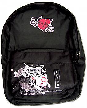 Okami Den Backpack - Chibiterasu
