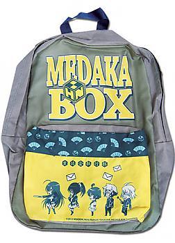 Medaka Box Backpack - SD Group