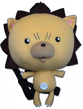 Bleach 12.5'' Plush Backpack - Kon