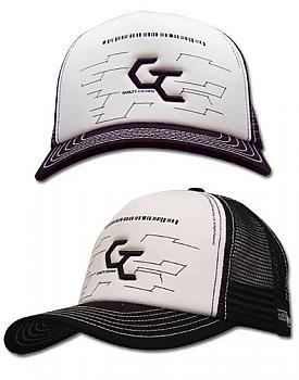 Guilty Crown Cap - CG Logo Trucker