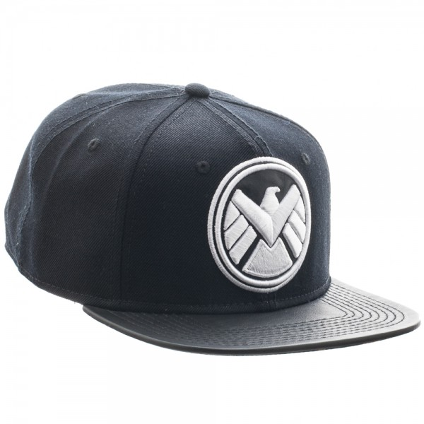 cb9fab87fa4 ... where to buy agents of s.h.i.e.l.d. cap logo f1802 4de7c