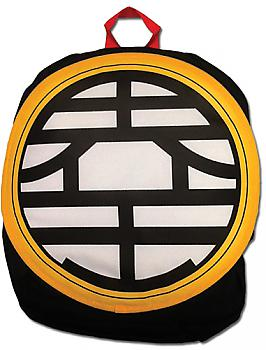 Dragon Ball Z Backpack - King Kai