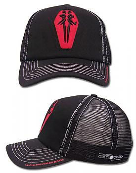 Guilty Crown Cap - Funeral Parlor Icon Trucker