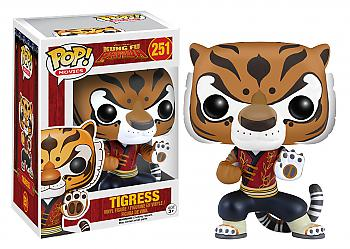 Kung Fu Panda POP! Vinyl Figure - Tigress