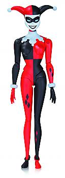 The Animated Series Batman Action Figure - Harley Quinn (New Adventures of )
