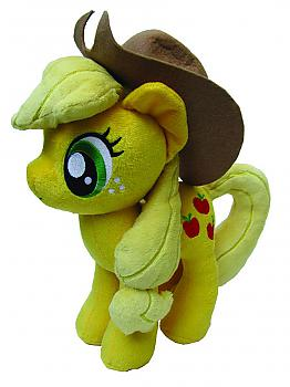 My Little Pony 11'' Plush - Applejack
