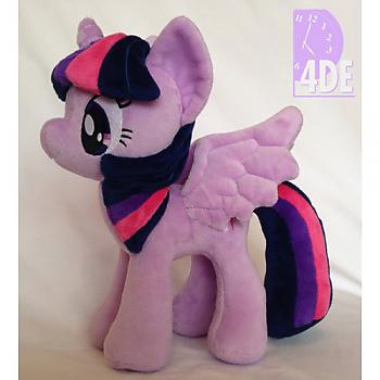 My Little Pony 11'' Plush - Princess Twilight Sparkle (Open Wings)