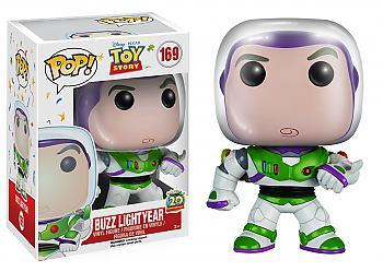 Toy Story POP! Vinyl Figure - Buzz Lightyear (Disney)