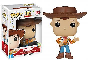 Toy Story POP! Vinyl Figure - Woody (Disney)