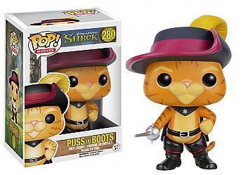 Shrek POP! Vinyl Figure - Puss In Boots