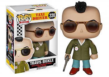 Taxi Driver POP! Vinyl Figure - Travis Bickle