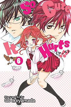 So Cute It Hurts!! Manga Vol.   6