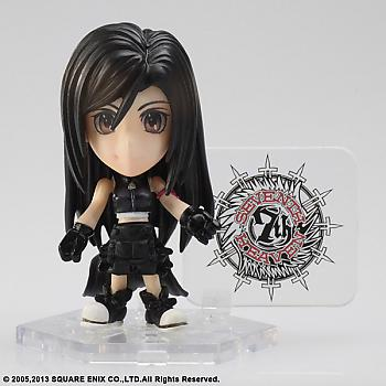 Final Fantasy Trading Arts Kai Action Figure - Tifa Advent Children (FFAC)