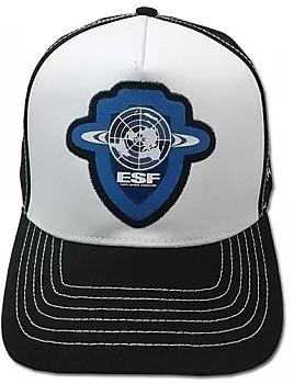 Gundam 00 Cap - ESF