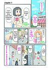 Nichijou Manga Vol.   1