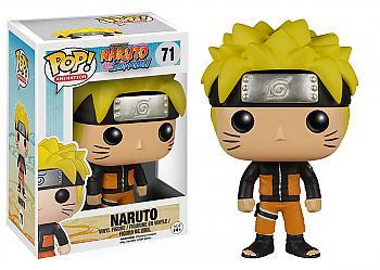 Naruto Shippuden POP! Vinyl Figure - Naruto Uzumaki