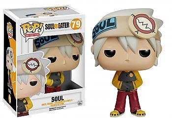 Soul Eater POP! Vinyl Figure - Soul