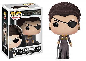 Pride And Prejudice And Zombie POP! Vinyl Figure - Lady Catherine