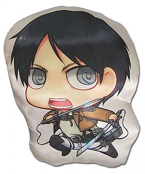 Attack on Titan Pillow - SD Eren