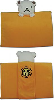 One Piece Pillow - Bepo Chair Cushion