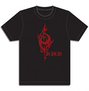 K Project T-Shirt - Homra Insignia (XL)