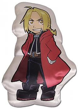 Fullmetal Alchemist Brotherhood Pillow - SD Edward
