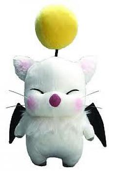 Final Fantasy XIV Plush - Moogle -Kuplu Kopo- (2016)