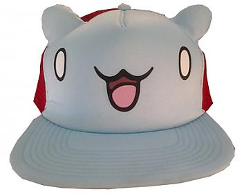 Bravest Warriors Cap - Catbug