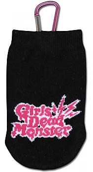 Angel Beats! Phone Bag - Girls Dead Monster Knitted