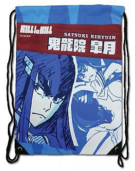 Kill la Kill Drawstring Backpack - Satsuki Kiryuin