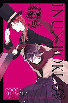 Inu x Boku SS Manga Vol.  10