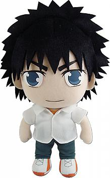 Certain Scientific Railgun 8'' Plush - Touma