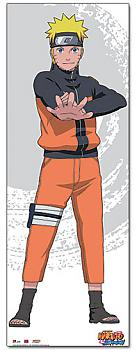 Naruto Shippuden Wall Scroll - Naruto