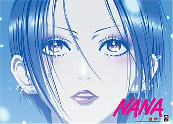 Nana Wall Scroll - Nana Osaki Close Up [LONG]
