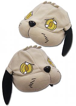 High School of the Dead Fleece Beanie - Zeke