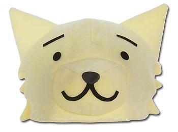 Hetalia Fleece Beanie - Japan Dog