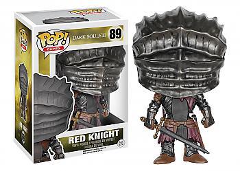 Dark Soul POP! Vinyl Figure - Red Knight
