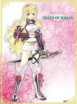 Tales of Xillia Wall Scroll - Milla Maxwell