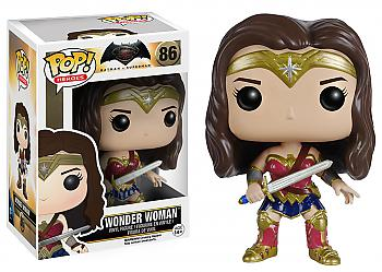 Batman V Superman Dawn of Justice POP! Vinyl Figure - Wonder Woman
