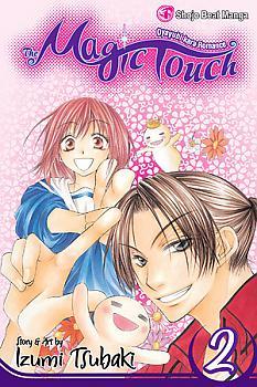 The Magic Touch Manga Vol.   2