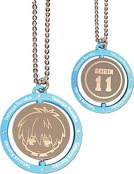 Kuroko's Basketball Necklace - SD Kuroko