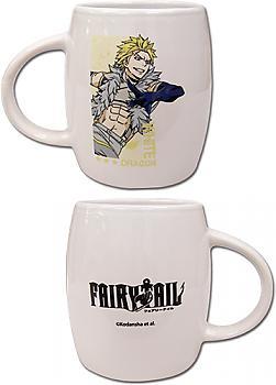 Fairy Tail Mug - Sting