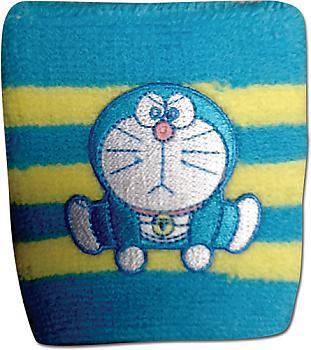 Doraemon Sweatband - Doraemon Splits